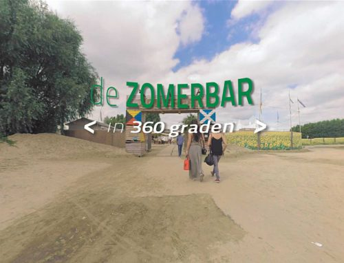 360 graden video Zomerbar