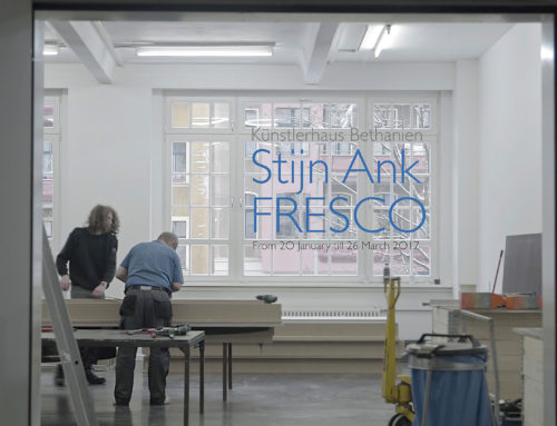Stijn Ank Fresco