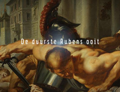 Kindermoord Rubens