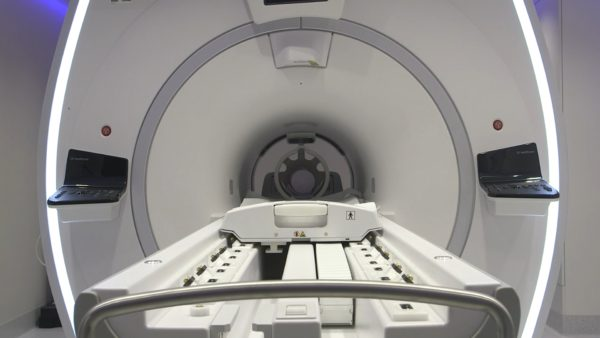 PET-MR scanner UZ Leuven