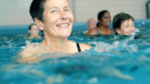 Aquafit & Fun Sporting A