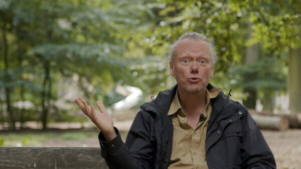 Natuuravontuur Boelaerpark met Jens Verwaerde van Natuurpunt